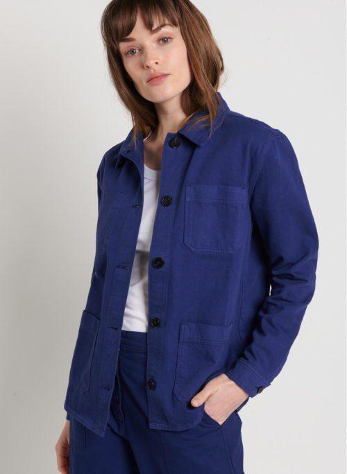 veste-travail-bleue-femme