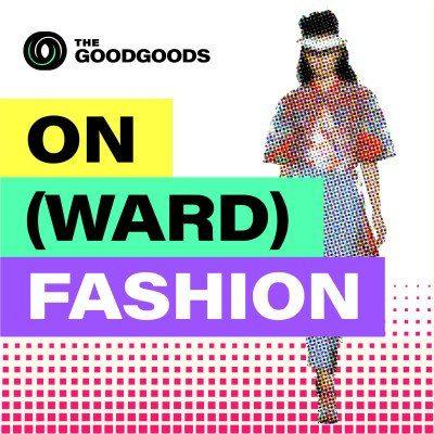 podcast onward-fashion