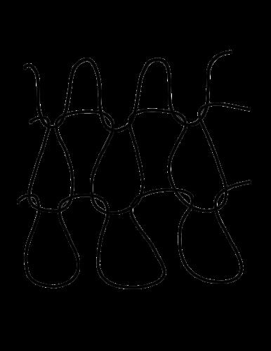 schéma-tricot